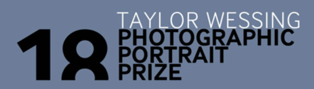 Taylor Wessing Photographic Portrait Prize 2018 - logo