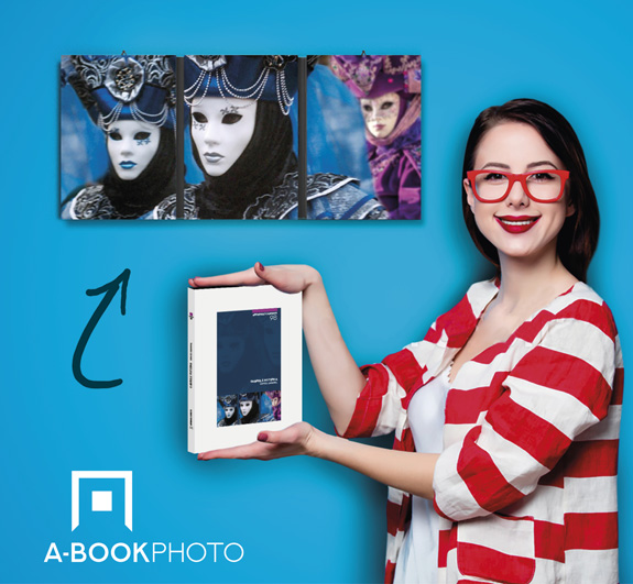 Arthink Book International Photo Contest 2018 - logo