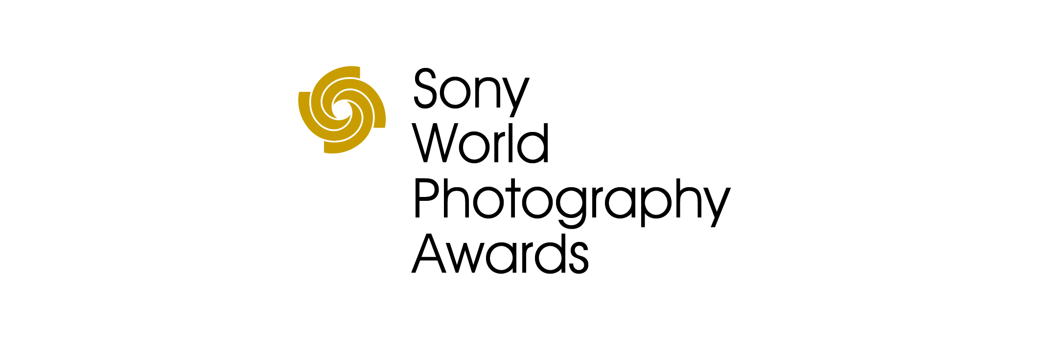 2019 Sony World Photography Awards - logo