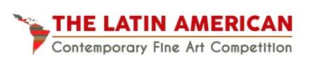 The Latin American Contemporary Fine Art Competition - logo