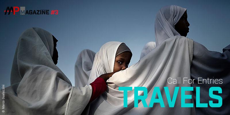 AAP Magazine – Travels - logo