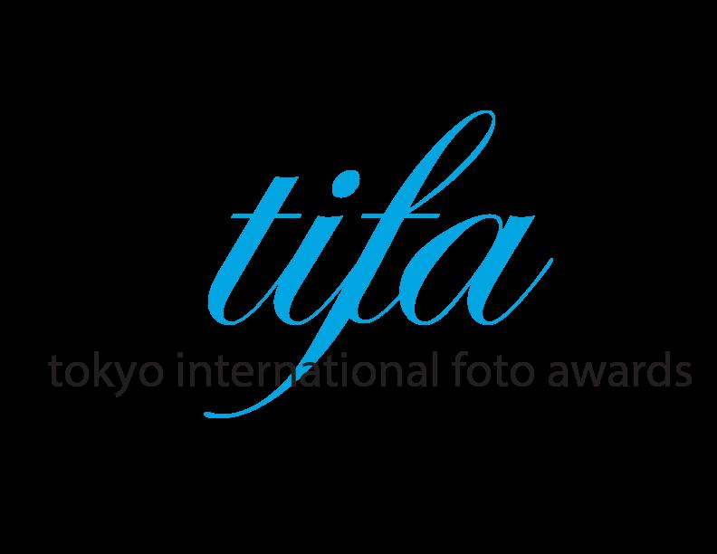 Tokyo International Foto Awards 2018 - logo