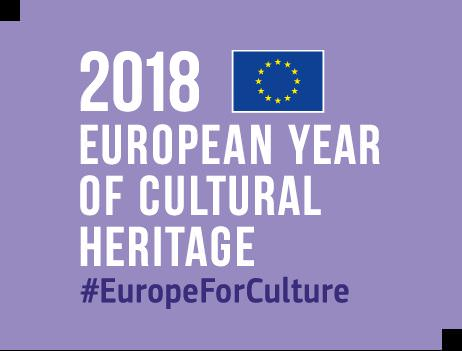 European Historic Houses Photographic Competition 2018 - logo