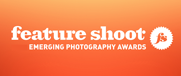 Feature Shoot Emerging Photography Awards 2018 - logo