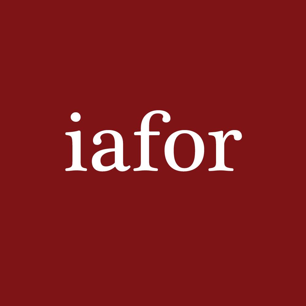 The IAFOR Documentary Photography Award 2018 - logo