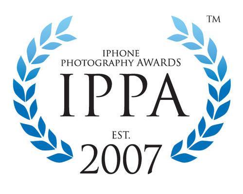 iPhone Photography Awards 2019 - logo
