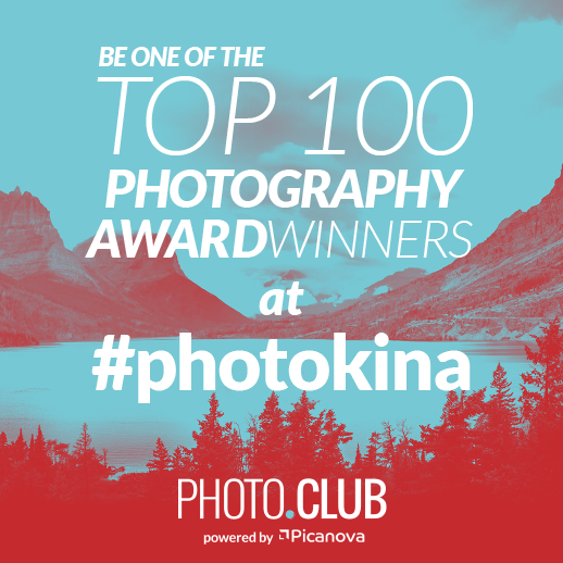 Top 100 Photography Award - logo