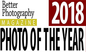 Better Photography Photo of the Year 2018 - logo