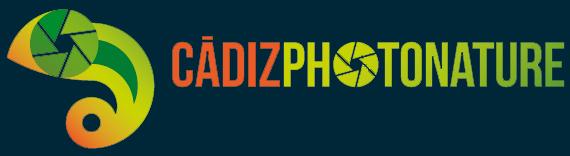 CADIZ PHOTONATURE – 1ST INTERNATIONAL NATURE PHOTOGRAPHY CONTEST - logo