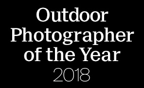 Outdoor Photographer of the Year 2018 - logo