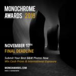 Monochrome Awards 2019