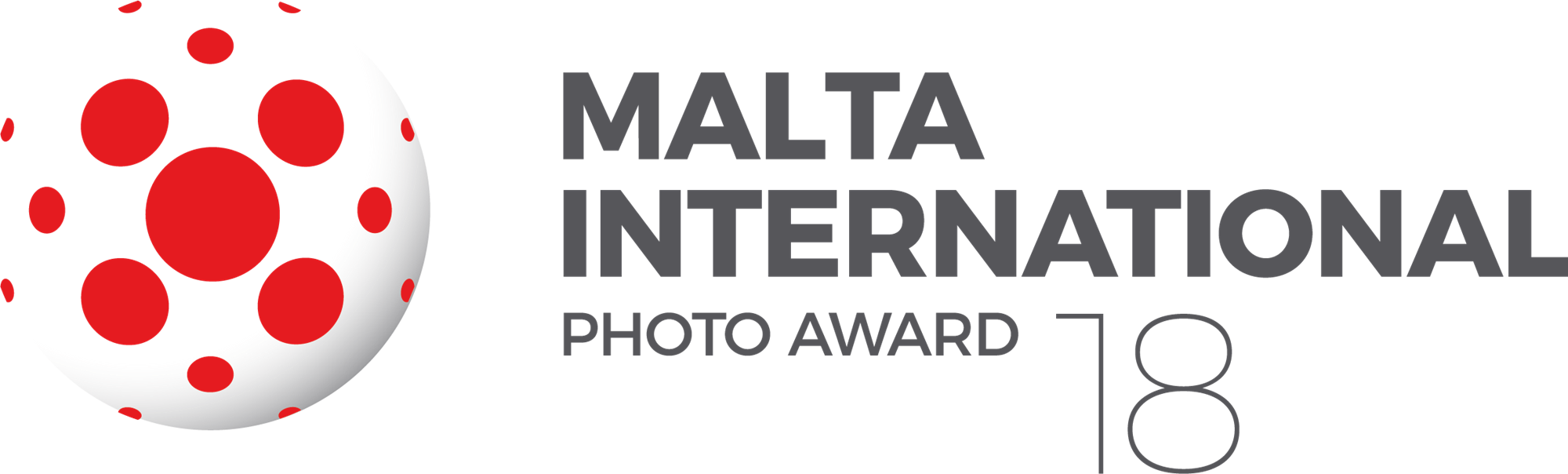 Malta International Photo Award 2018 - logo