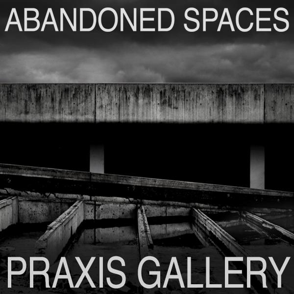 THEME | EMPTY PLACES : ABANDONED SPACES - logo