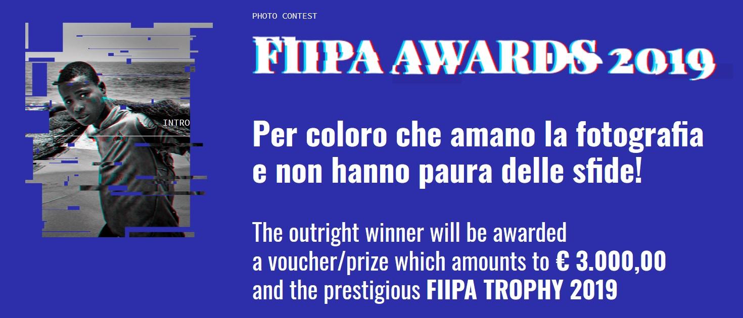 FIIPA Awards 2019 - logo