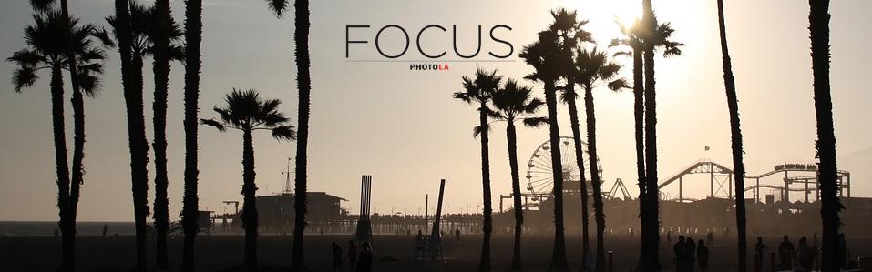 FOCUS Photo L.A. Winter 2018 - logo