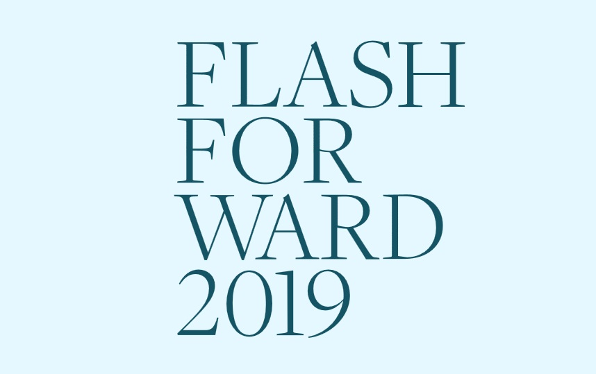 Flash Forward Competition 2019 - logo