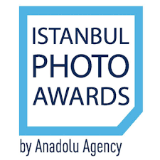 Istanbul Photo Awards 2019 - logo