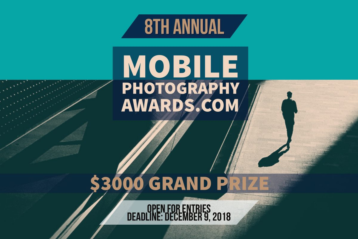 Mobile Photography Awards 2019 - logo