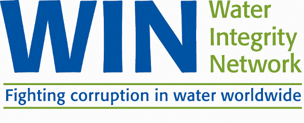 Water Integrity Network Photo Competition – Gender and Water Integrity - logo