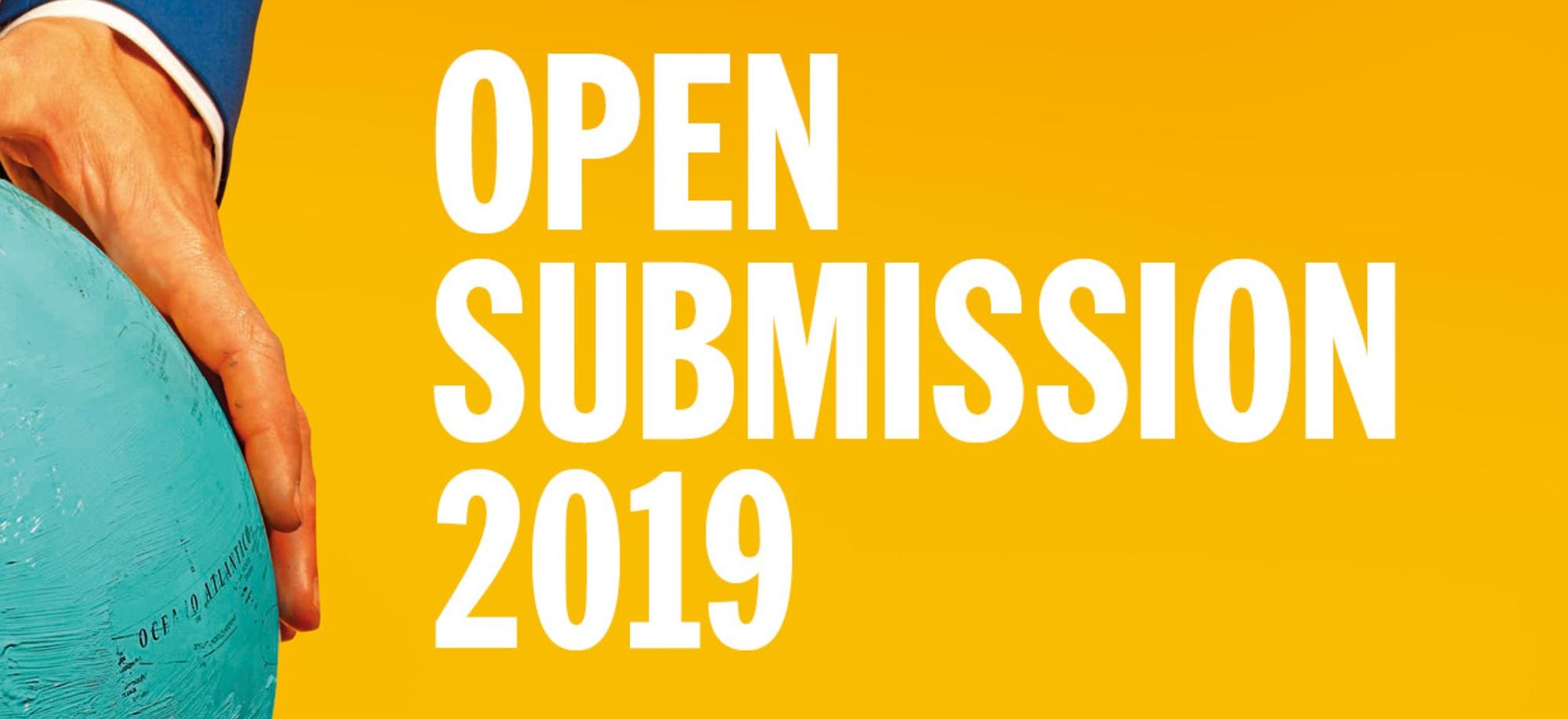 Belfast Photo Festival 2019 Open Submission - logo