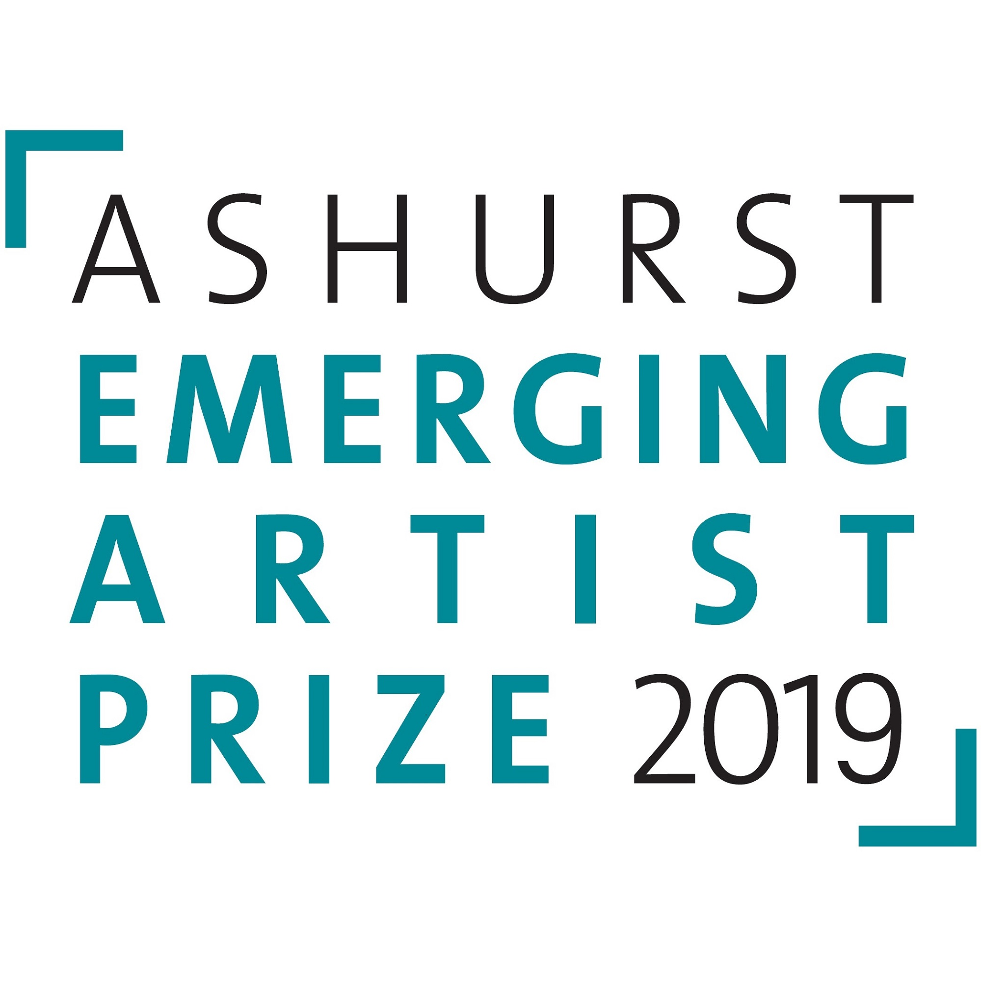 Ashurst Emerging Artist Prize 2019 Photography Award - logo