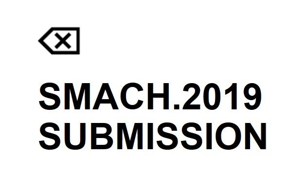 SMACH 2019 - logo