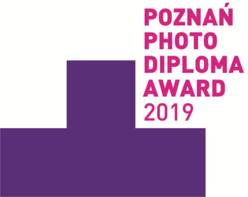 POZNAN PHOTO DIPLOMA AWARD 2019 - logo