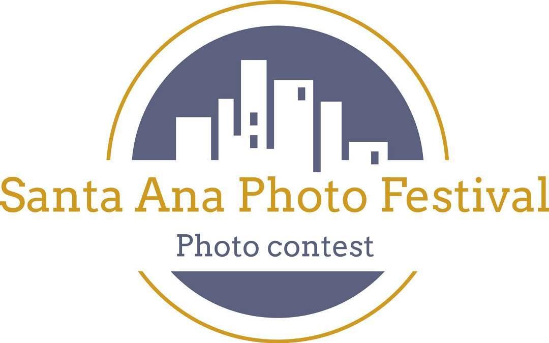 Santa Ana Photo Contest - logo