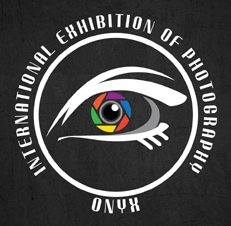 3rd ONYX 2019 International Exhibition of Photography, Romania - logo