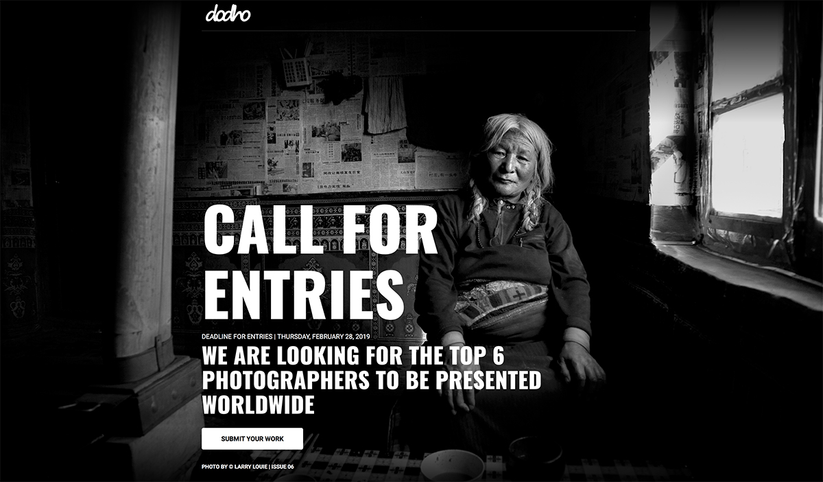 Call For Entries 07 - logo