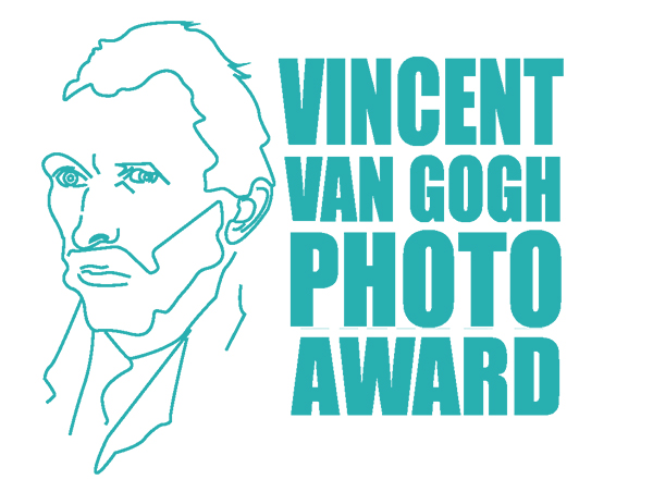 Vincent van Gogh Photo Award 2019 - logo