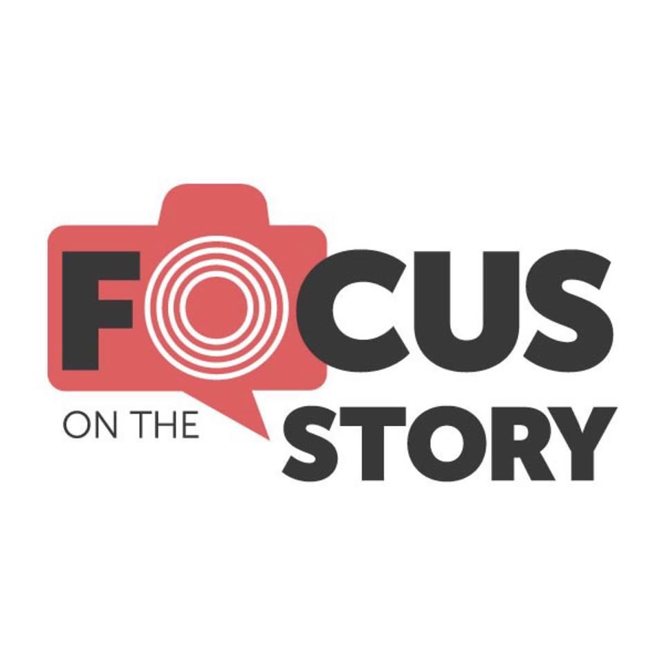Focus on the Story Awards 2019 - logo