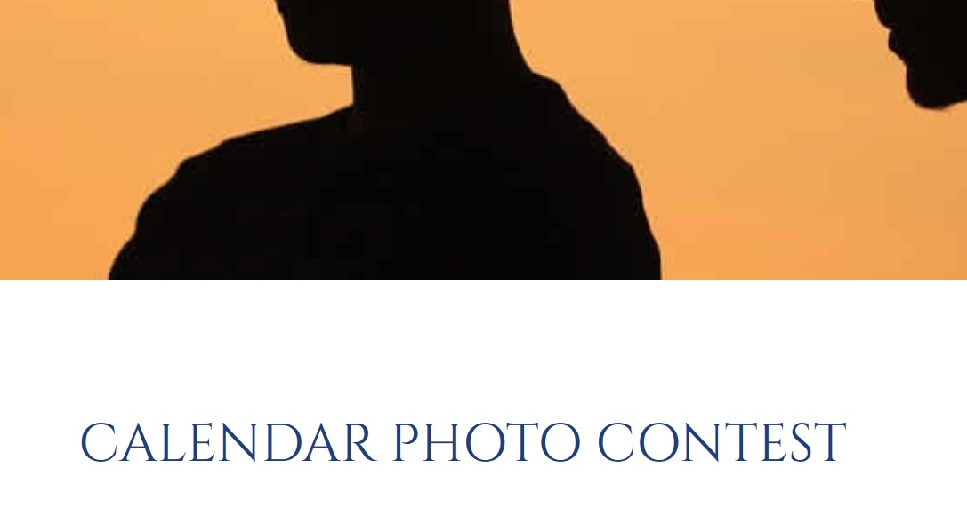 Calendar Photo Contest 2019 - logo