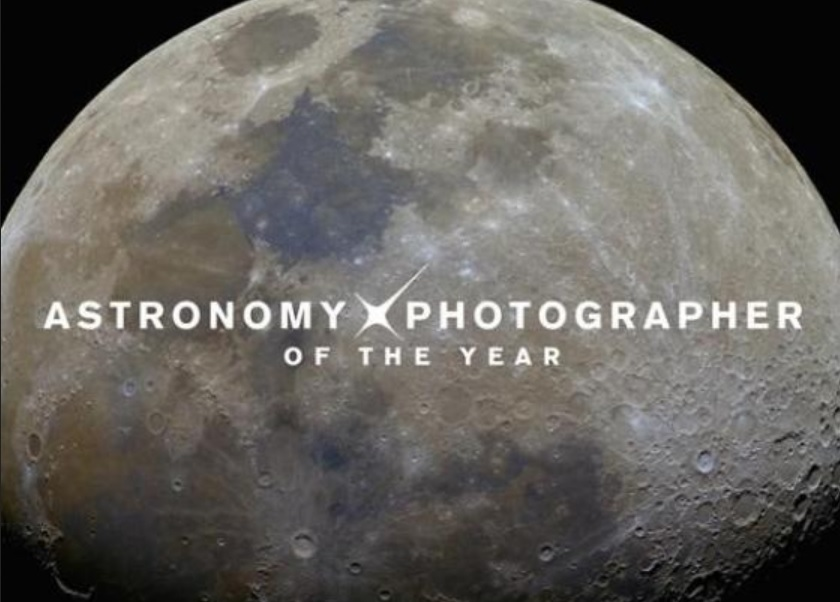 Insight Investment Astronomy Photographer of the Year 2019 - logo
