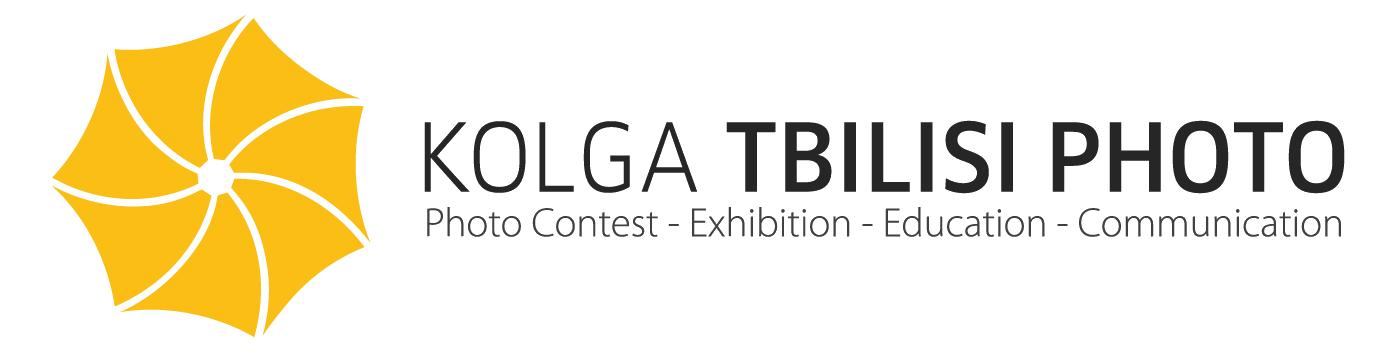 Kolga Tbilisi Photo Award 2019 - logo