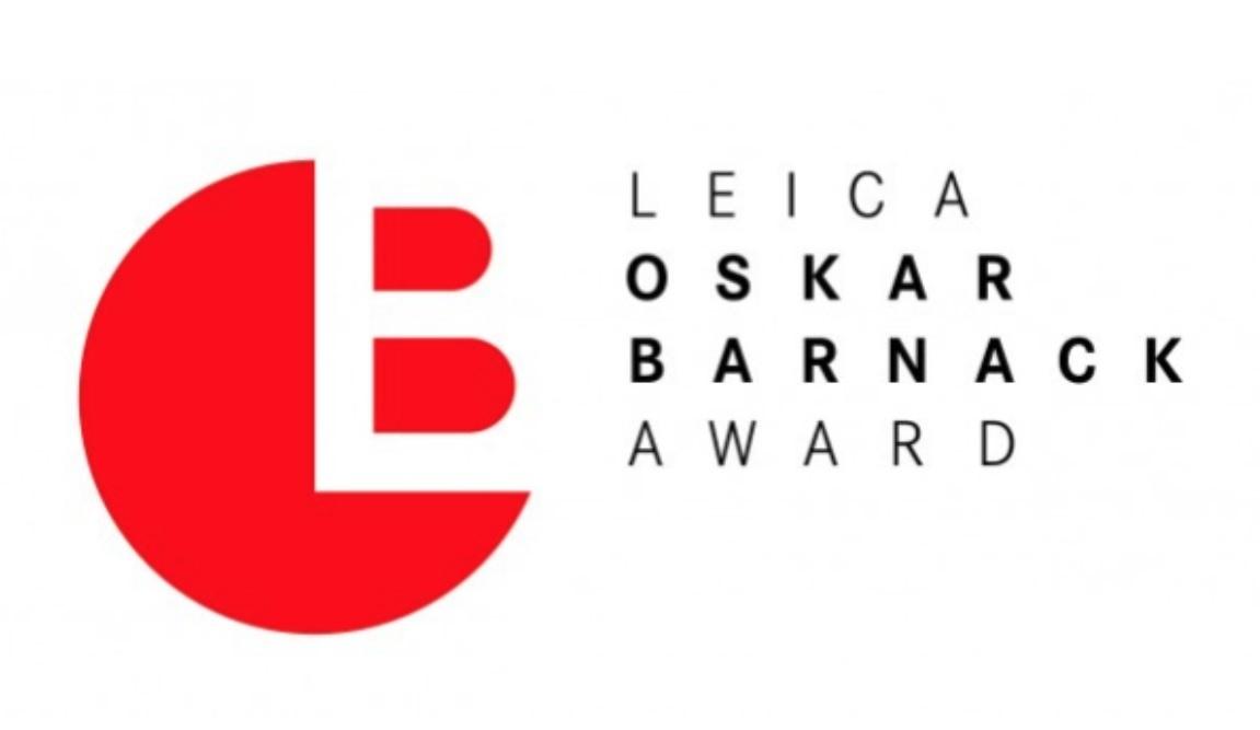 Leica Oskar Barnack Award 2019 - logo