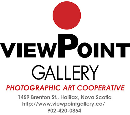 ViewPoint Gallery's 2019 International Photography Competition - logo