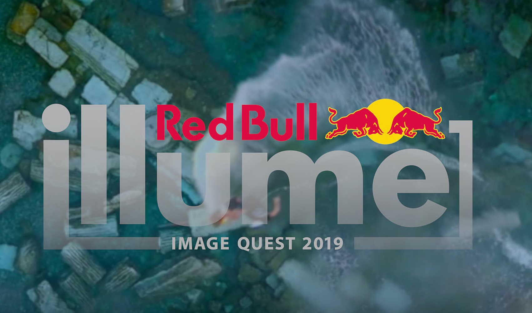 Red Bull Illume 2019 - logo
