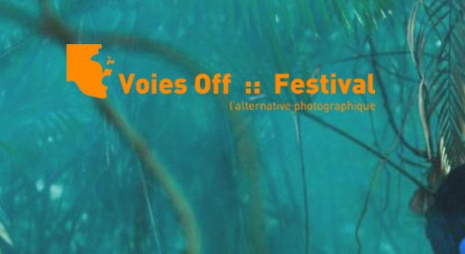 Voies Off Awards 2019 - logo
