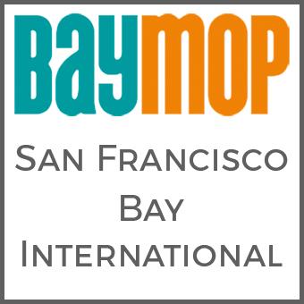 San Francisco Bay International Photography Awards - logo
