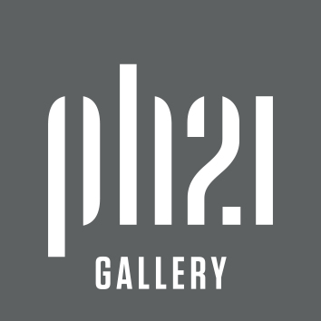Small artist group photography exhibition opportunity at PH21 Gallery - logo