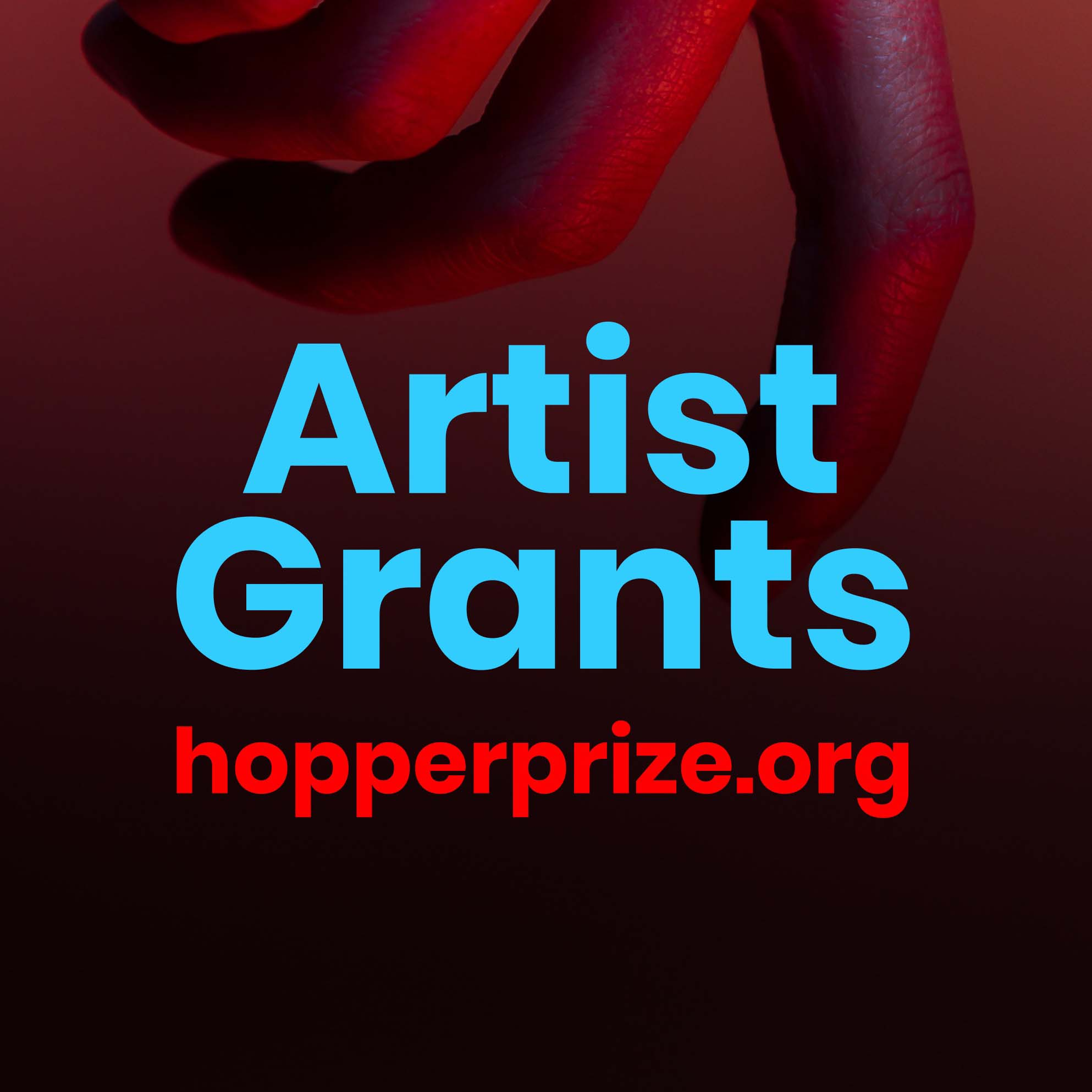 The Hopper Prize 2019 - logo
