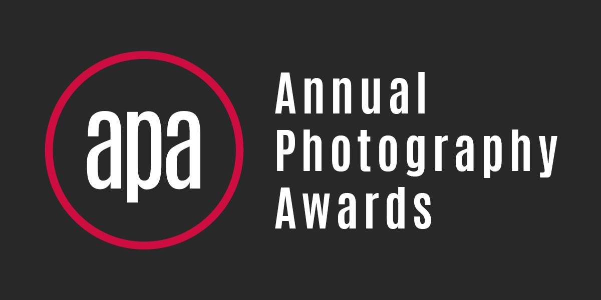 Annual Photography Awards 2019 - logo