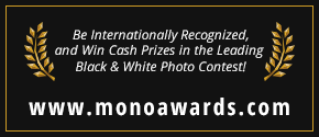Monochrome Photography Awards 2019 - Leading Black and Withe Photo Contest
