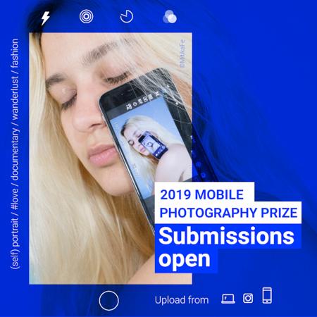 PHMUSEUM 2019 MOBILE PHOTO PRIZE - logo