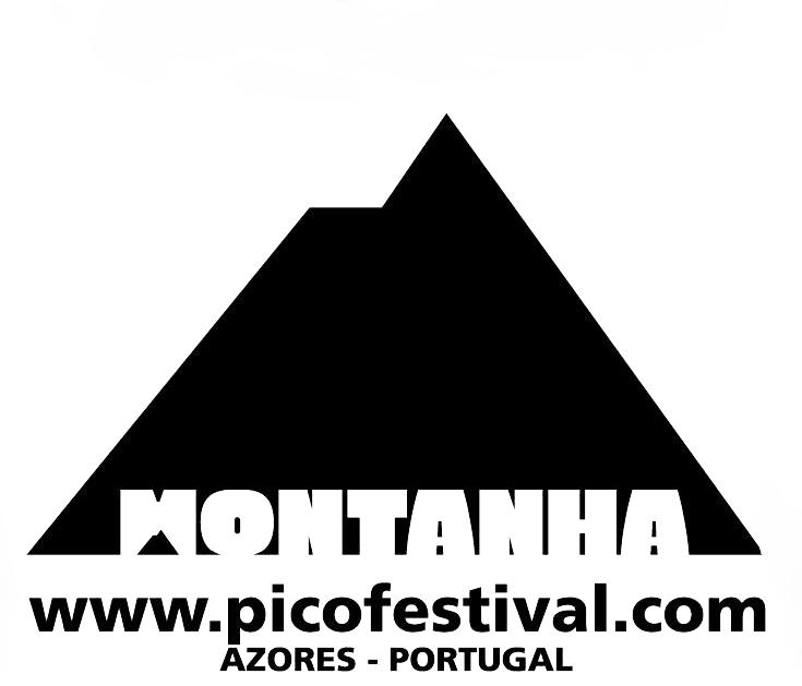 MONTANHA Pico Festival - logo
