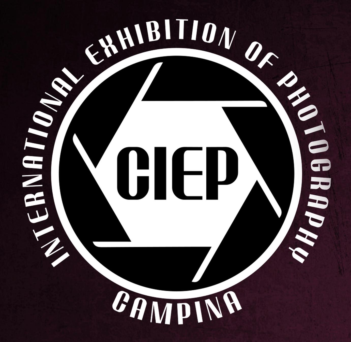 4th CAMPINA 2019 International Exhibition of Photography, Romania - logo
