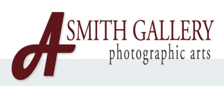 A Smith Gallery, Theme: PORTAL - logo