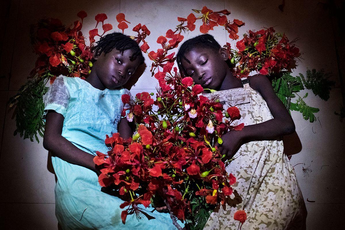 © SANNE DE WILDE & BÉNÉDICTE KURZEN, Land of Ibeji, 2018