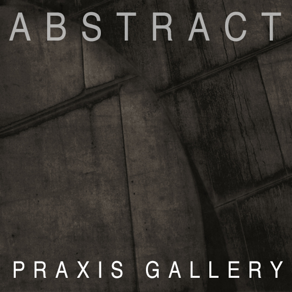 The Abstract Image - logo